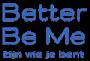 Better Be Me Logo